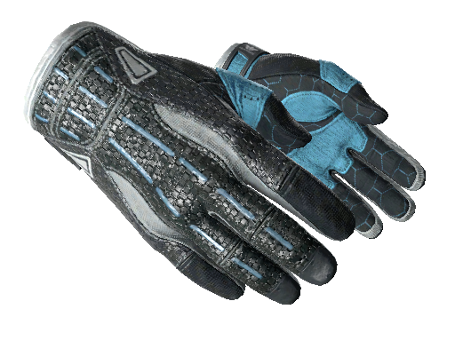Sport Gloves Superconductor