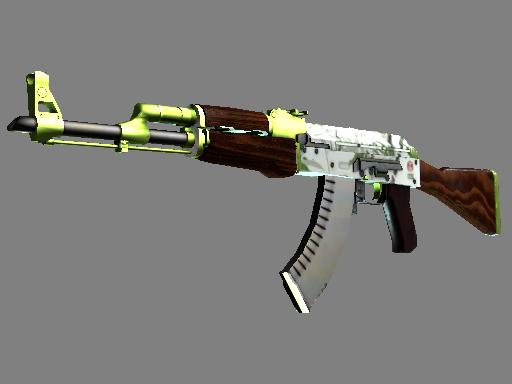 AK-47 Hydroponic