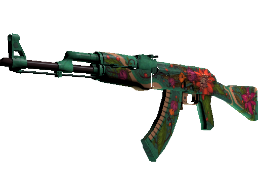 AK-47 | Wild Lotus