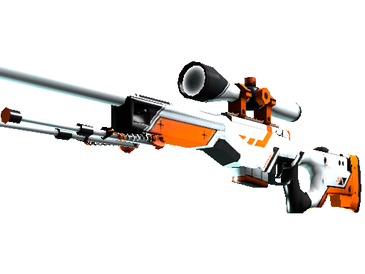 AWP | Asiimov - CS:GO Stash