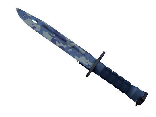 Bayonet Bright Water