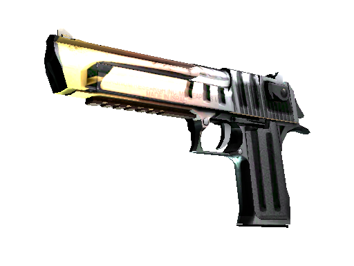 Desert Eagle Light Rail