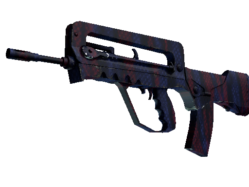 Teardown | FAMAS