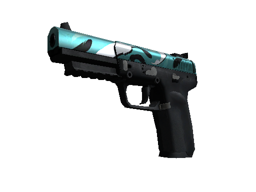Fowl Play | Five-SeveN