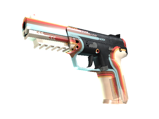 Five-SeveN Retrobution