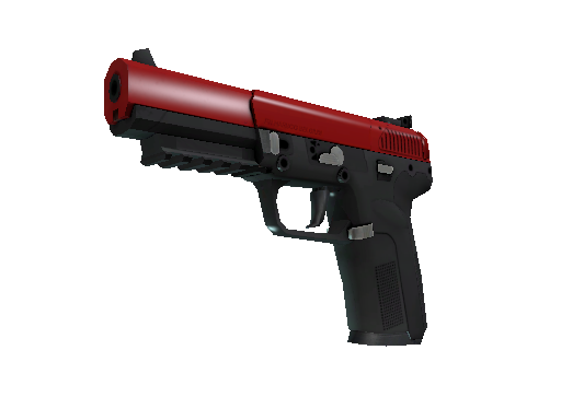 Five-SeveN Candy Apple