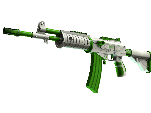 Galil AR Eco