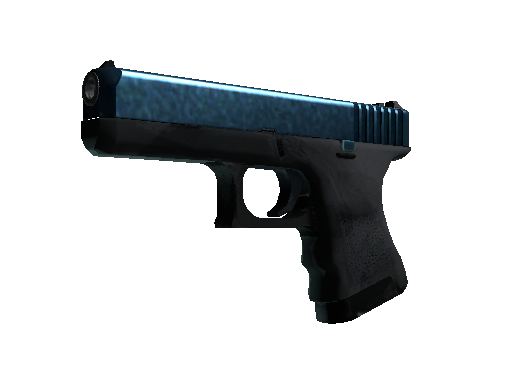 Glock-18 Twilight Galaxy