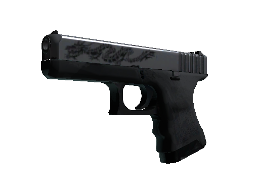 Dragon Tattoo | Glock-18