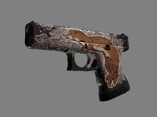Glock-18|Weasel