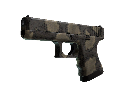 Glock-18 | Death Rattle