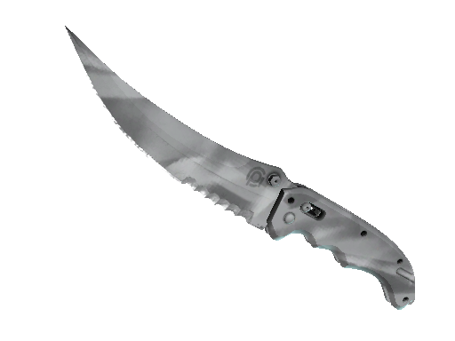 Flip Knife Urban Masked