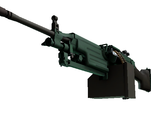 M249 Jungle
