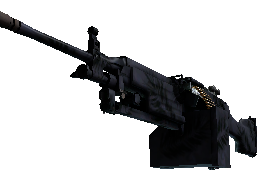 M249 Midnight Palm