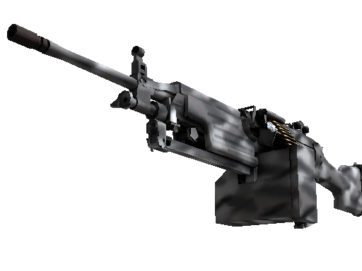 M249 Contrast Spray