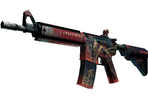 M4A4 Tooth Fairy