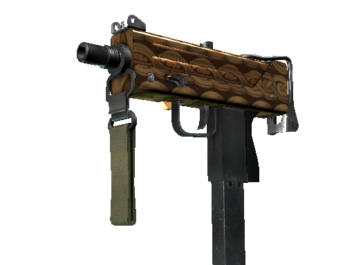 MAC-10 Copper Borre