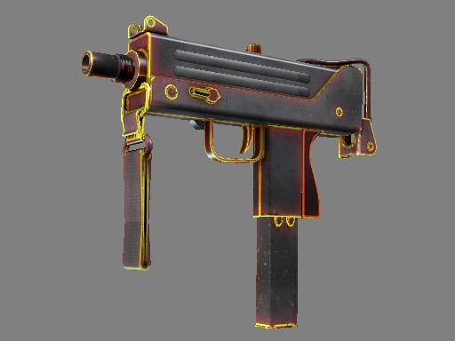 MAC-10 Heat