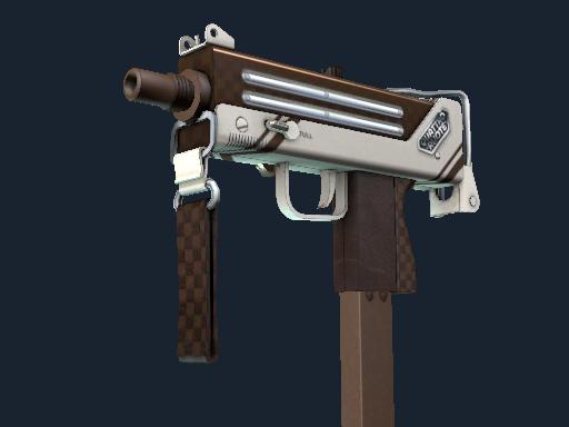 MAC-10 Calf Skin