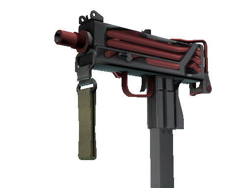 MAC-10 Pipe Down