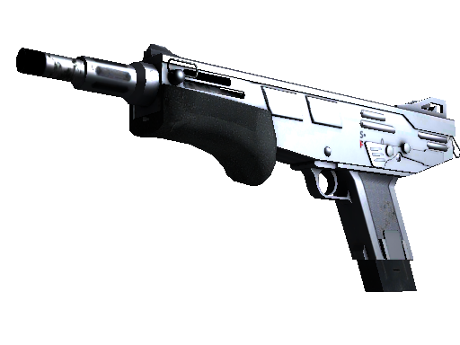 MAG-7 Silver