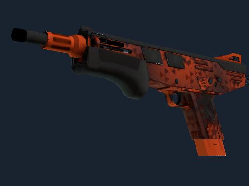 MAG-7 Core Breach