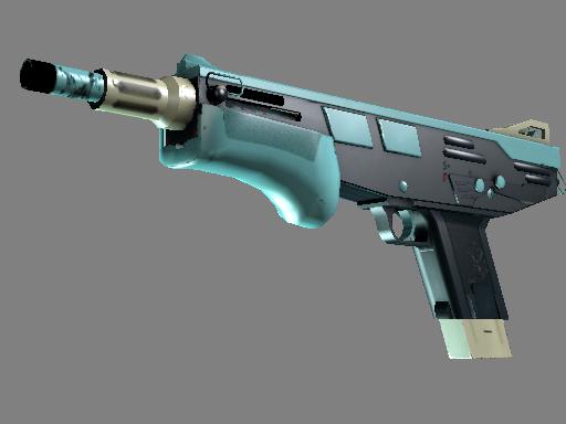 MAG-7 Seabird