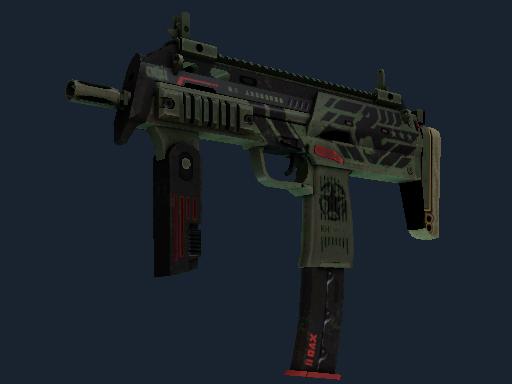MP7 Guerrilla