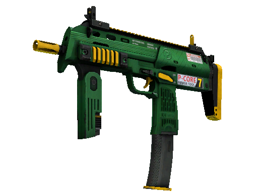 MP7 Powercore
