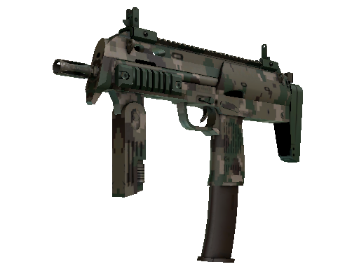 Forest DDPAT | MP7