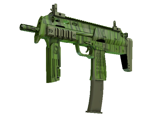 MP7 Tall Grass