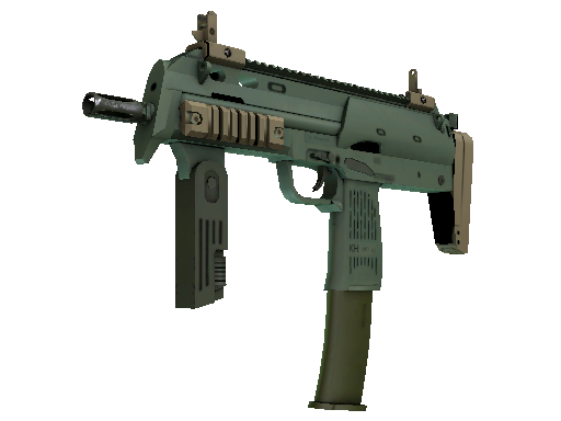 Groundwater | MP7