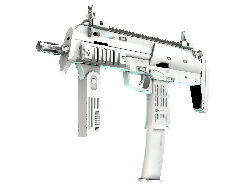 Whiteout | MP7