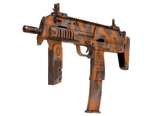 MP7 Orange Peel