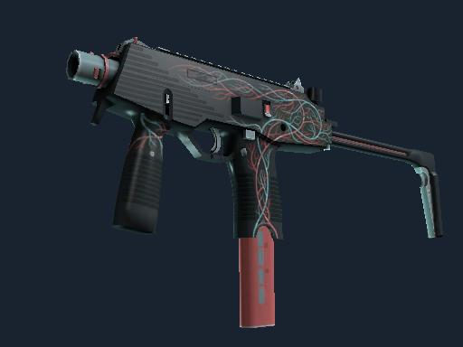 MP9 Capillary
