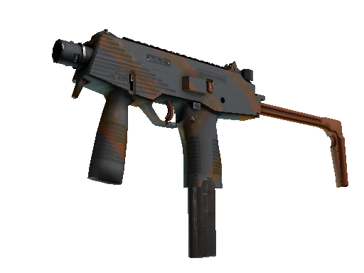 MP9 Slide