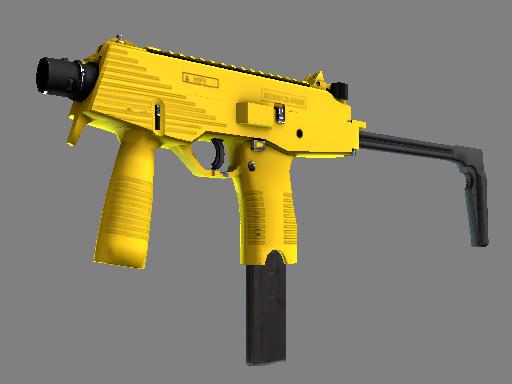 Bulldozer | MP9