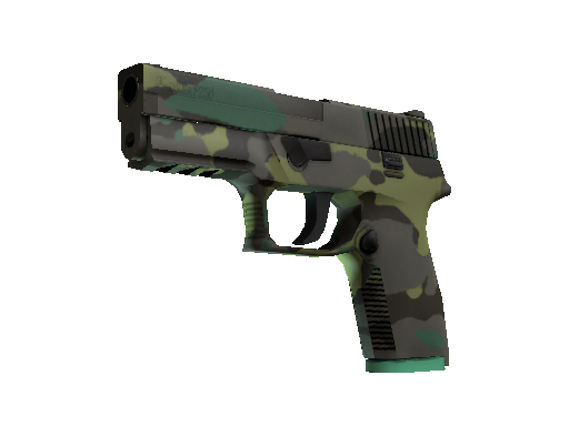 P250 Boreal Forest