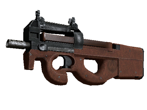 P90 Leather