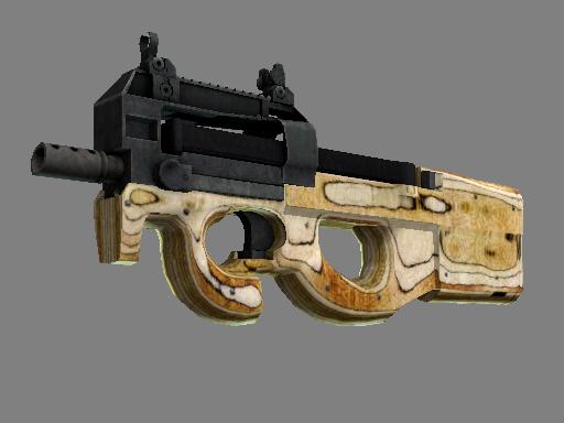P90 Shapewood