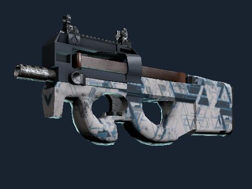 P90 Schematic