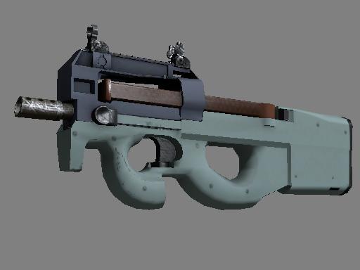 P90 Storm