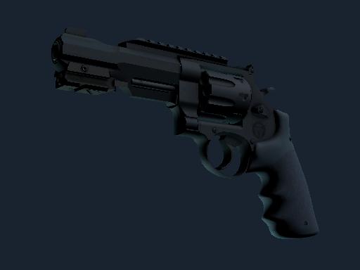 R8 Revolver Night