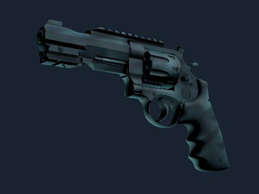 R8 Revolver Canal Spray