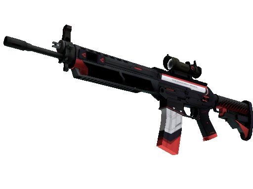 SG 553 Skins - CS:GO Stash