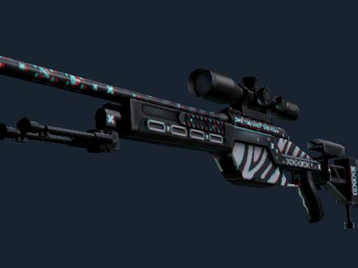 SSG 08 Parallax