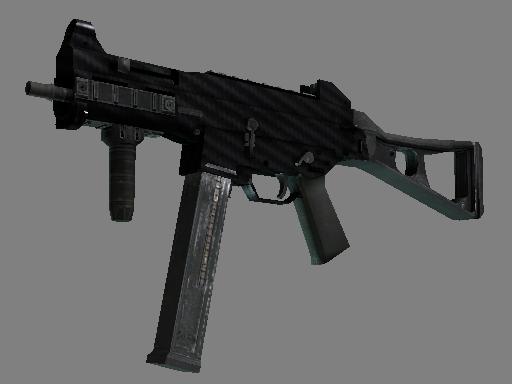 UMP-45 Carbon Fiber