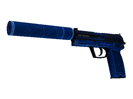 Blueprint Skins - CS:GO Stash