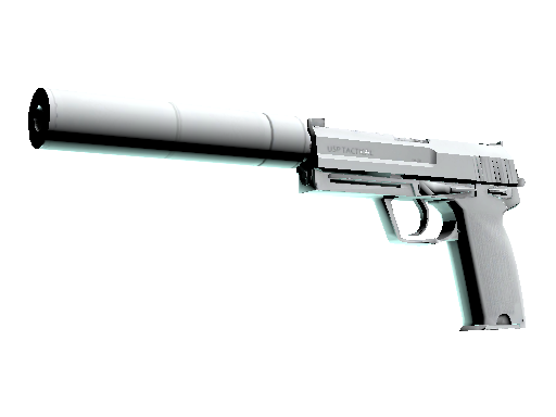 USP-S Whiteout