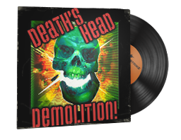 StatTrak™ MusicKit | Dren, Death's Head Demolition